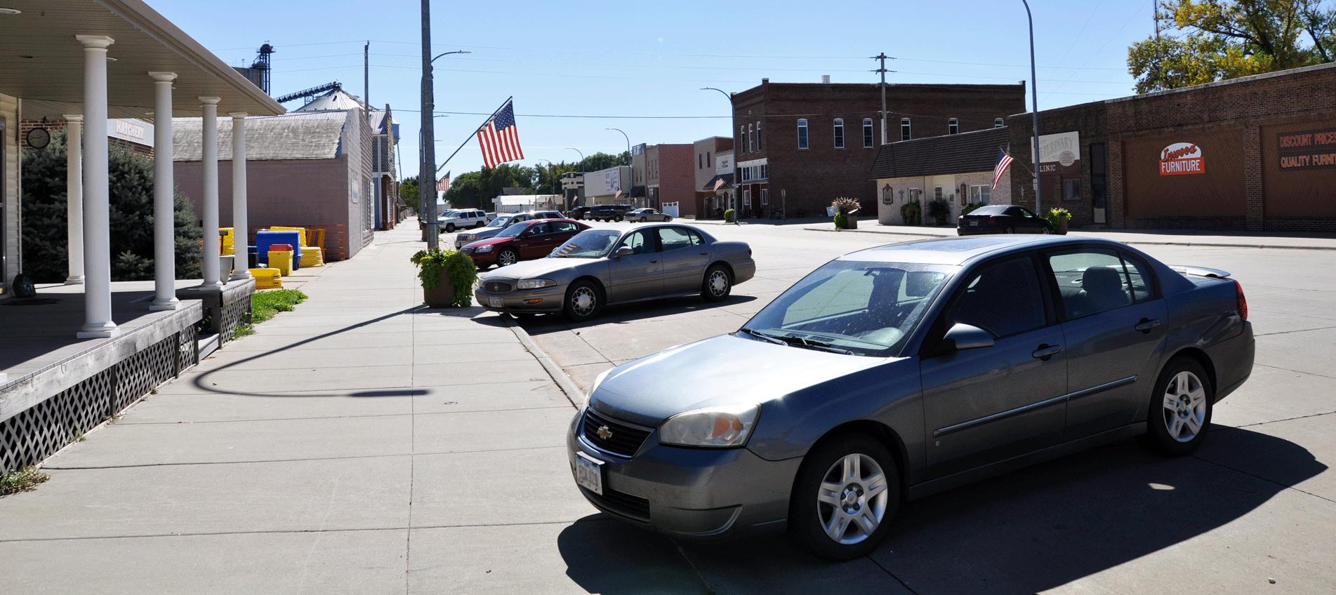 inwood main street