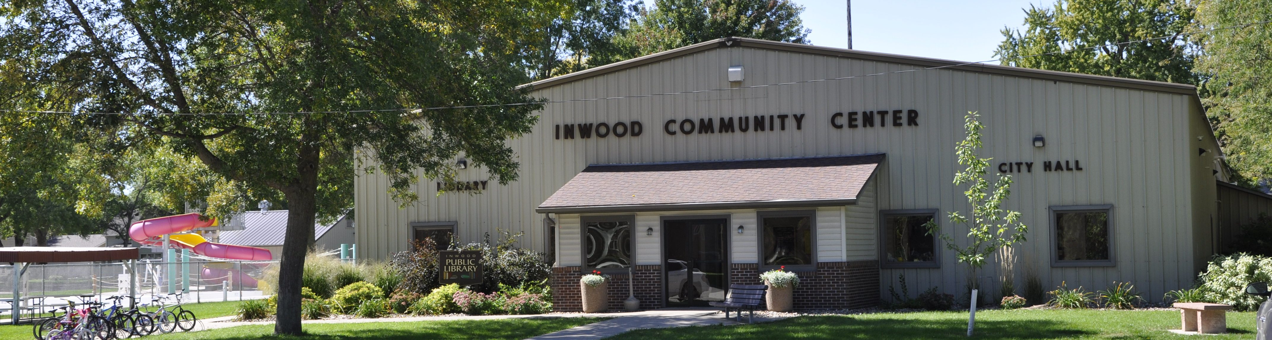inwood community center