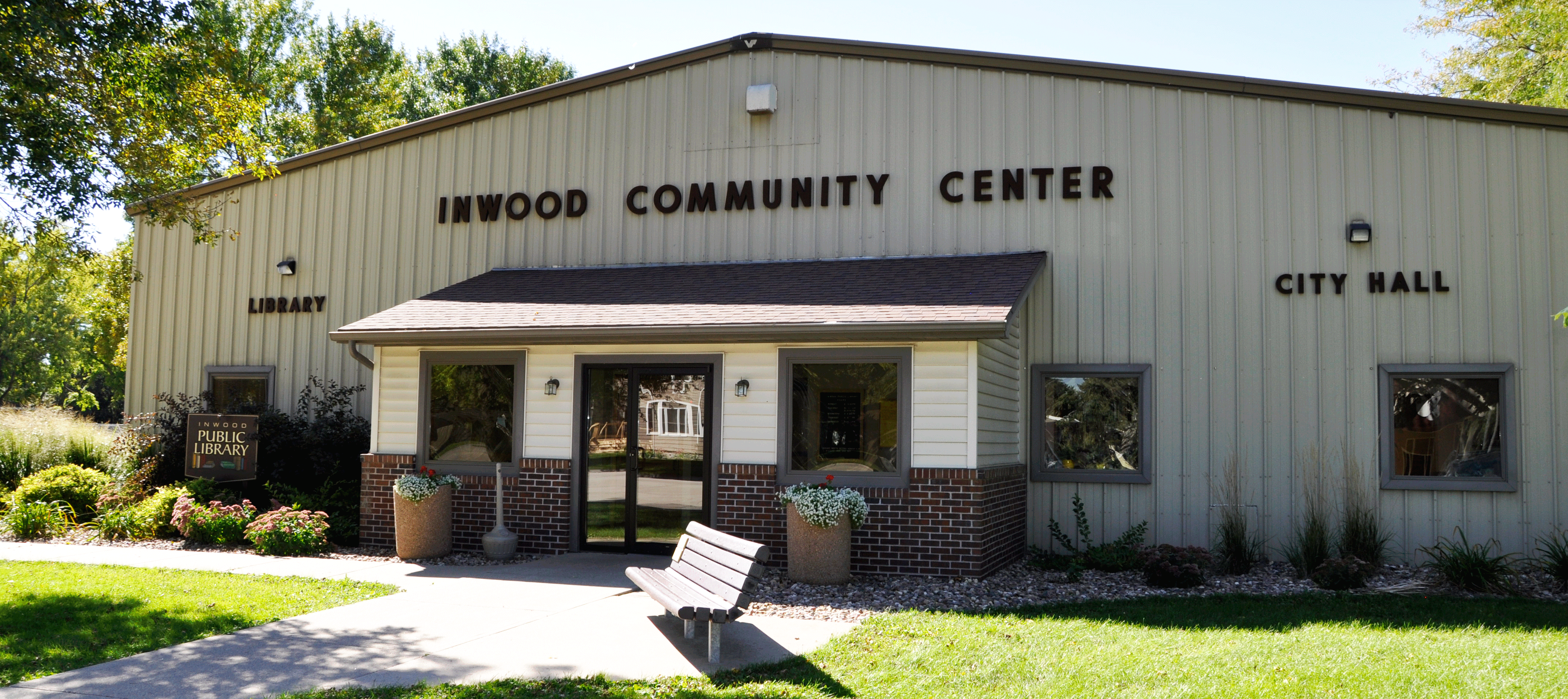 inwood community center