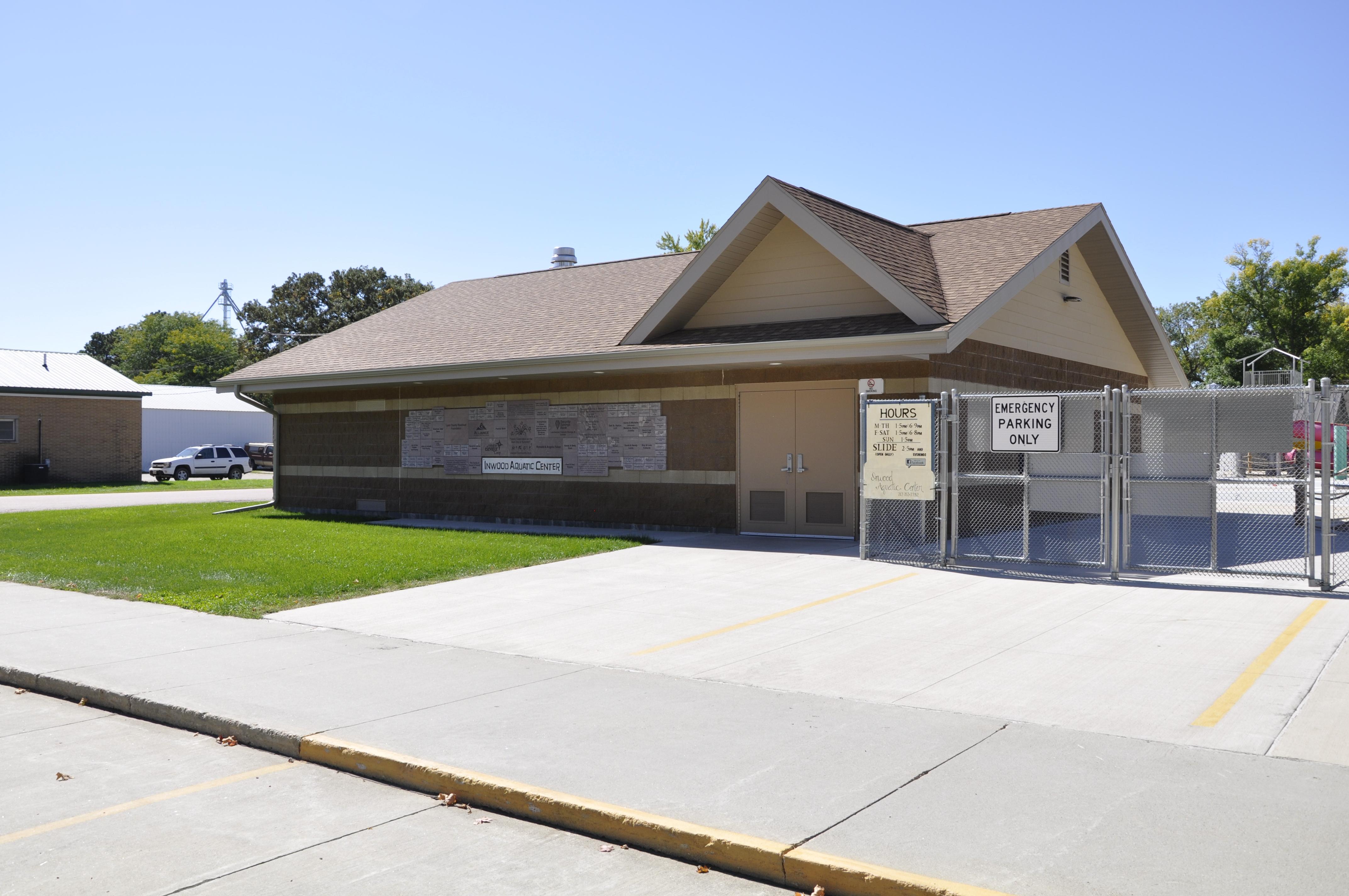 inwood aquatic center